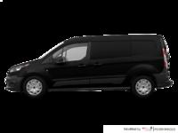 2017 Ford Transit Connect XL VAN | Photo 1 | Shadow Black