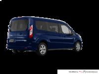 2017 Ford Transit Connect XLT WAGON | Photo 2 | Dark Blue