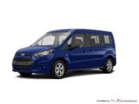 2017 Ford Transit Connect XLT WAGON | Photo 3 | Deep Impact Blue