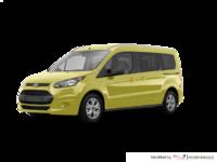 2017 Ford Transit Connect XLT WAGON | Photo 3 | Solar