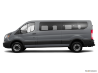 2017 Ford Transit WAGON XL | Photo 1 | Magnetic Metallic