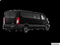 2017 Ford Transit WAGON XL | Photo 2 | Shadow Black