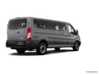 2017 Ford Transit WAGON XL | Photo 2 | Magnetic Metallic