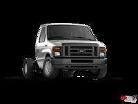2017 Ford E-Series Cutaway 350 | Photo 3 | Ingot Silver