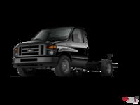 2017 Ford E-Series Cutaway 350 | Photo 1 | Shadow Black