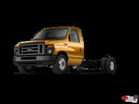 2017 Ford E-Series Cutaway 450 | Photo 1 | School Bus Yellow