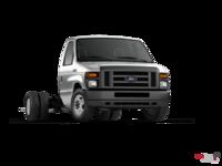 2017 Ford E-Series Cutaway 450 | Photo 3 | Ingot Silver