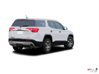 2017 GMC Acadia SLE-1 | Photo 2 | Quicksilver Metallic