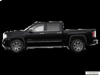 2017 GMC Sierra 1500 DENALI   Photo 1   Onyx Black