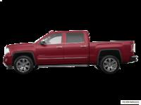2017 GMC Sierra 1500 DENALI   Photo 1   Crimson Red