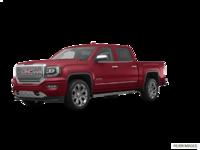 2017 GMC Sierra 1500 DENALI   Photo 3   Crimson Red