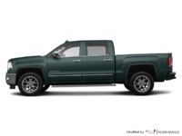 2017 GMC Sierra 1500 SLT | Photo 1 | Dark Slate Metallic