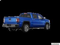 2017 GMC Sierra 1500 SLT | Photo 2 | Stone Blue Metallic