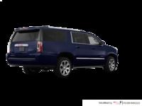 2017 GMC Yukon XL DENALI | Photo 2 | Dark Sapphire Blue Metallic
