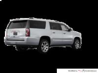 2017 GMC Yukon XL DENALI | Photo 2 | Quicksilver Metallic