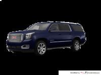 2017 GMC Yukon XL DENALI | Photo 3 | Dark Sapphire Blue Metallic