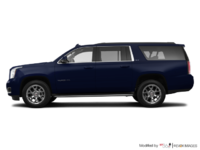 2017 GMC Yukon XL SLE | Photo 1 | Dark Sapphire Blue Metallic