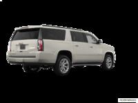 2017 GMC Yukon XL SLE | Photo 2 | Sparkling Silver Metallic