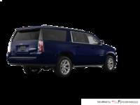 2017 GMC Yukon XL SLE | Photo 2 | Dark Sapphire Blue Metallic