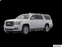 2017 GMC Yukon XL SLE | Photo 3 | Quicksilver Metallic