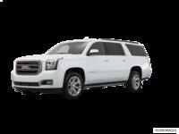 2017 GMC Yukon XL SLE | Photo 3 | Summit White