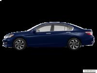 2017 Honda Accord Sedan EX-L V6 | Photo 1 | Obsidian Blue Pearl