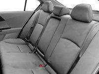 2017 Honda Accord Sedan LX | Photo 2 | Grey Fabric