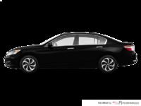 2017 Honda Accord Sedan SE | Photo 1 | Crystal Black Pearl