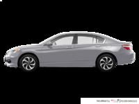 2017 Honda Accord Sedan SE | Photo 1 | Lunar Silver Metallic
