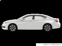 2017 Honda Accord Sedan SE | Photo 1 | White Orchid Pearl