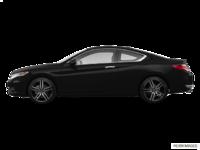 2017 Honda Accord Coupe TOURING V6 | Photo 1 | Crystal Black Pearl