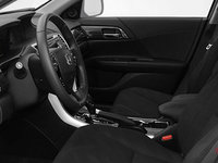 2017 Honda Accord Hybrid BASE | Photo 1 | Black Fabric