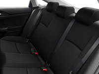 2017 Honda Civic Sedan DX | Photo 2 | Black Fabric