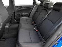 2017 Honda Civic Sedan SI | Photo 2 | Black Fabric