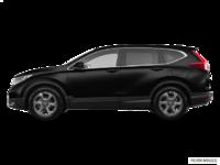 2017 Honda CR-V EX | Photo 1 | Crystal Black Pearl
