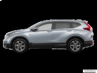 2017 Honda CR-V EX | Photo 1 | Lunar Silver Metallic