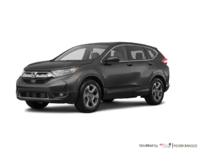 2017 Honda CR-V EX | Photo 3 | Modern Steel Metallic