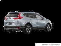 2017 Honda CR-V LX-2WD | Photo 2 | Lunar Silver Metallic