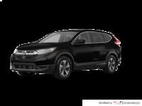 2017 Honda CR-V LX-2WD | Photo 3 | Crystal Black Pearl
