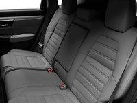 2017 Honda CR-V LX   Photo 2   Grey Fabric