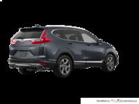 2017 Honda CR-V TOURING | Photo 2 | Gunmetal Metallic