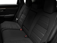 2017 Honda CR-V TOURING | Photo 2 | Black Perforated Leather
