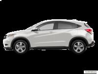 2017 Honda HR-V EX | Photo 1 | White Orchid Pearl