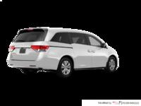 2017 Honda Odyssey EX-L NAVI | Photo 2 | White Diamond Pearl