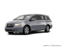 2017 Honda Odyssey EX-L NAVI | Photo 3 | Lunar Silver Metallic