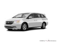 2017 Honda Odyssey EX-L NAVI | Photo 3 | White Diamond Pearl