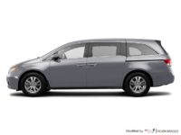 2017 Honda Odyssey EX-L RES | Photo 1 | Lunar Silver Metallic