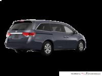 2017 Honda Odyssey EX-L RES | Photo 2 | Modern Steel Metallic