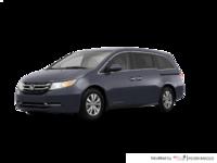 2017 Honda Odyssey EX-RES | Photo 3 | Modern Steel Metallic