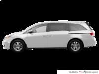 2017 Honda Odyssey EX | Photo 1 | White Diamond Pearl